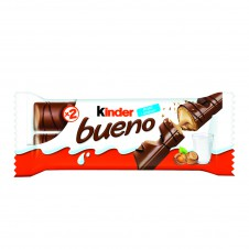 Kinder Bueno Classic 43g EXP 7.12.2019